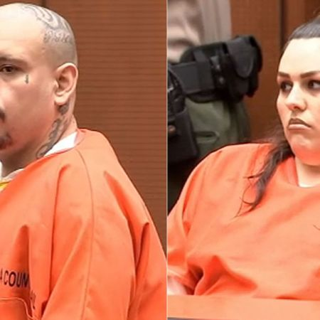 Prosecutors to seek death penalty for mother and her boyfriend charged in Anthony's murder, source Pinterest