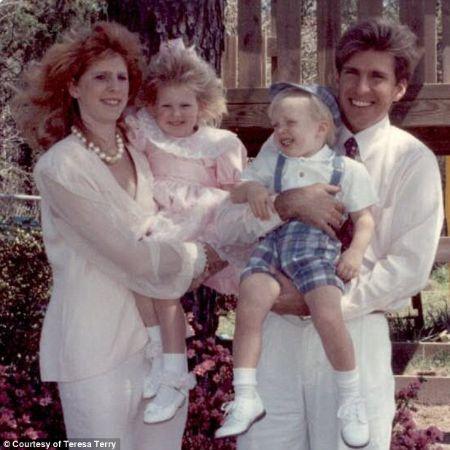 Teresa Terry family
