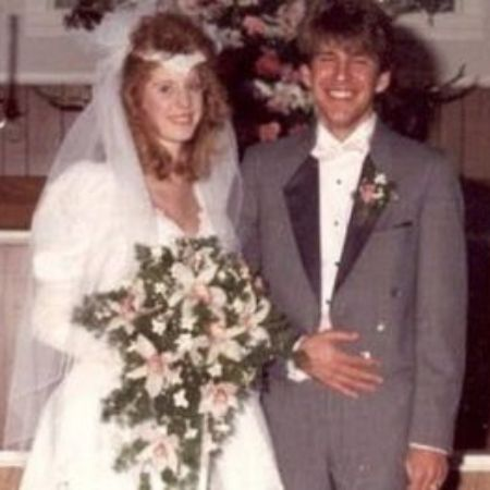 Terry Chrisley marriage