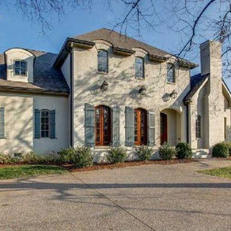 Todd Chrisley house