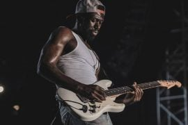 Disashi Lumumba-Kasongo Bio, Band, Wife, and Net worth