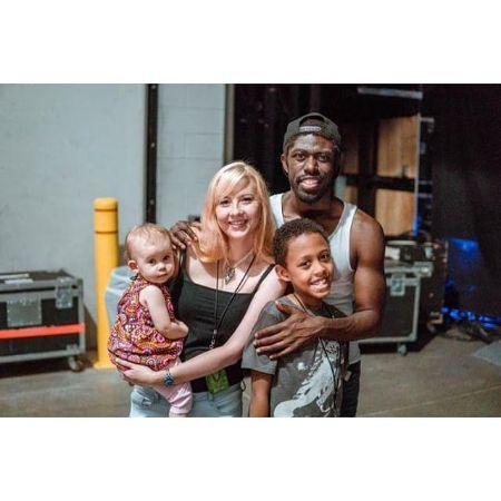 Disashi soul's family