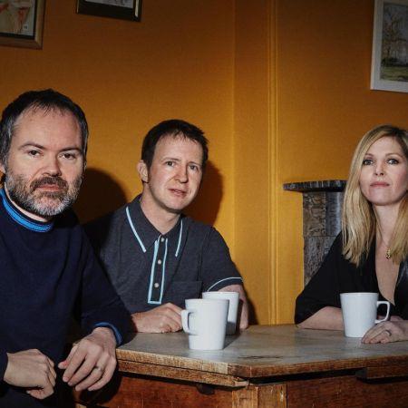 Pete,Bob and Sarah