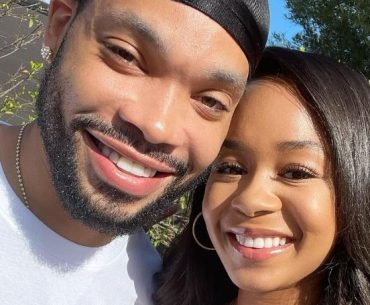 Jasmine Page Lawrence and her Boyfriend Eric Murphy Relationship