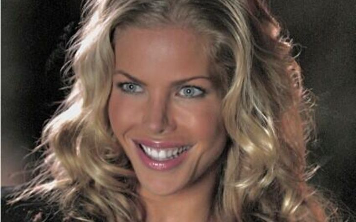 Jessica Canseco Bio Age, Height, Instagram, Net worth, and, Instagram
