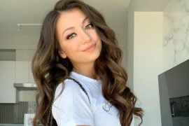 Milana Coco Bio Age, height, weight, career,and Instragram