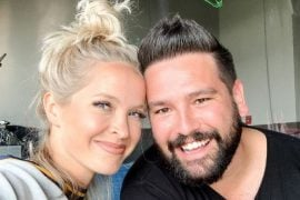 Shay Mooney's Wife, Hannah Billingsley Bio, Wiki, Marriage, and Kids