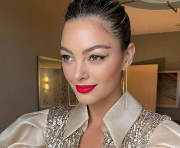 Demi-Leigh Nel-Peters Bio, Family, Marriage, Husband, and Net Worth