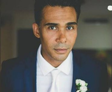 Aaron Tredwell ,Early Life, Career, Married, Janet Mock, Net Worth