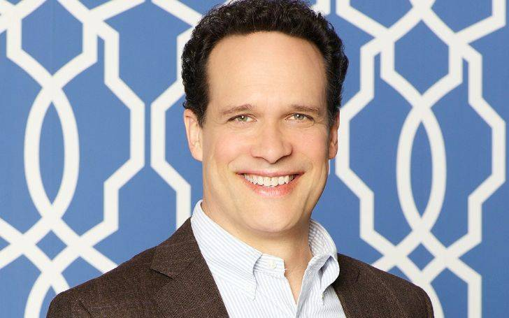 Diedrich Bader, bio, early life, career, personal life, net worth