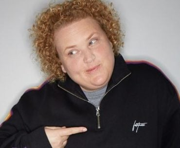 Is Fortune Feimster A Lesbian? Know About Her Married Life