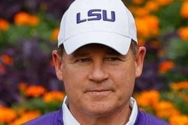 Les Miles Bio, Family, Marriage, Wife, Kids, Salary, and Net Worth