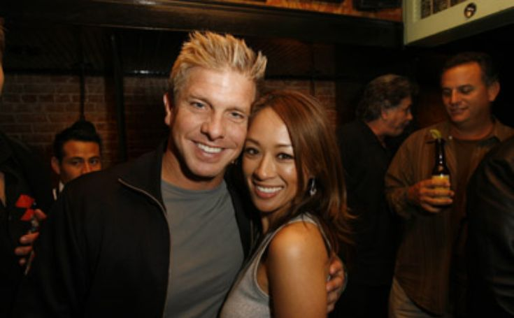 Kenny Johnson's Wife, Cathleen Oveson Bio, Marriage, and Net Worth