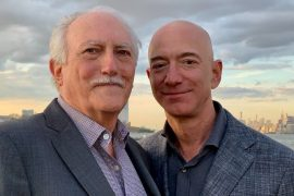 Miguel Bezos Bio, Wiki, Marriage, Wife, Kids, Salary, and Net Worth