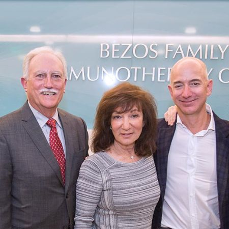 Miguel Family gives $35million to Fred Hutch, source Fred Hutchinson Cancer Research Center