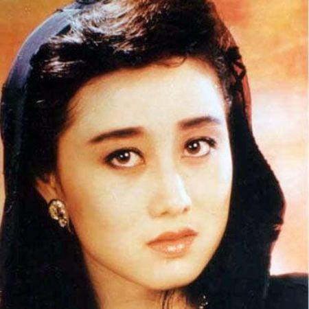 Nina Li Chi early pic, source Listal (1)