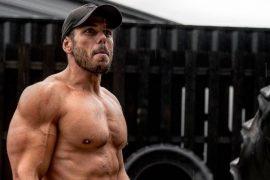 Ross Edgley Bio, Wiki, Workout, Relationship, Girlfriend, And Net Worth
