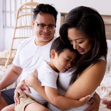 Talde Family